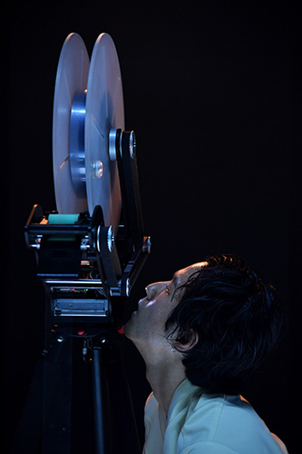 Winding Machine V2, Photo provided by ARKO Creative Academy, Photo by Sanghoon Ok